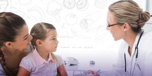 Carência de Micronutrientes na Infância