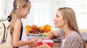 Volta às aulas: lanches escolares saudáveis