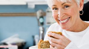 Nutrição saudável: ferramenta para a melhora da imunidade em idosos