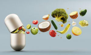 Nutricosméticos: beleza e nutrição de dentro para fora