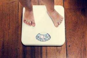 Tratamento nutricional na obesidade infantil