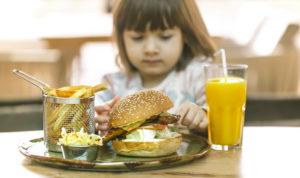 Dislipidemia Infantil e o excesso de gordura na infância